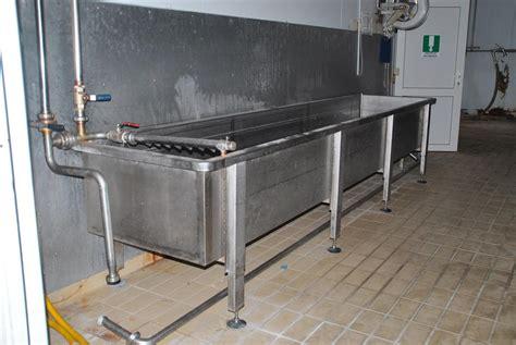 vasche acciaio inox vasche acciaio inox aisi foodlytech usato