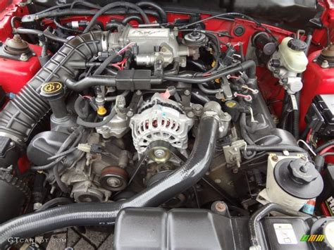 4 6 ford engine problems 1999 ford mustang gt convertible 4 6 liter sohc 16 valve