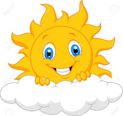 imagenes sol alegre imagenes del sol en caricatura nube dibujos animados