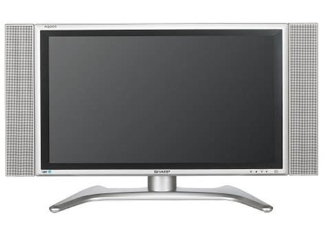 Tv Sharp Flat black friday sharp aquos lc 26ga5u 26 inch widescreen flat panel lcd tv cyber monday