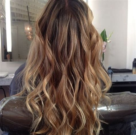 hairstyles dark with highlights 40 best hair color ideas styles weekly
