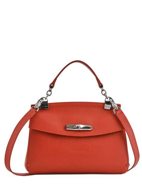 Tas Longch Cuir Small Sling Bag longch messenger bag longch madeleine best prices