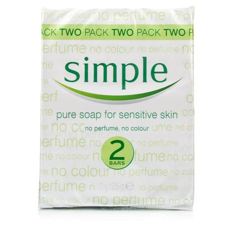 Soap For Bathtub by Simple Bath Soap For Sensitive Skin Chemist Direct