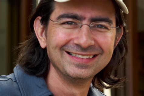 ebay founder ebay founder to build media organization