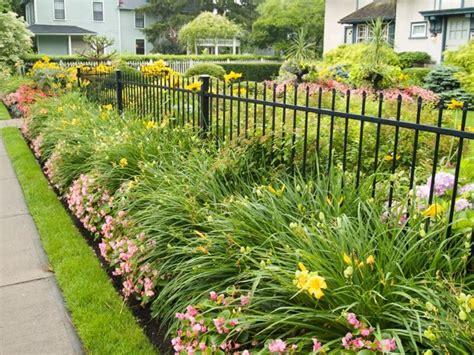 recinto giardino recinzioni giardino recinzioni come realizzare