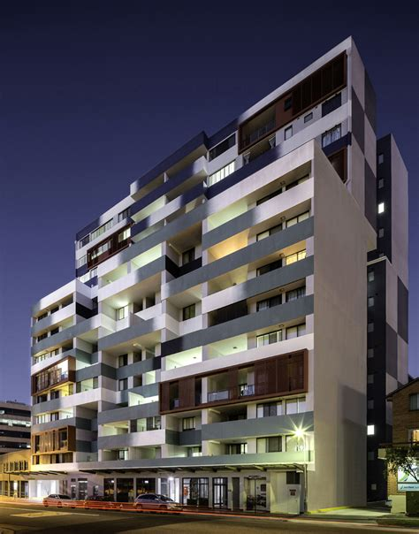 Appartments In Sydney by Blurred Focus Apartments In Sydney By Tony Owen Partners