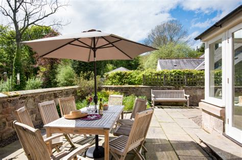 Doxford Cottages Northumberland by Doxford House Northumberland Luxury Self Catering