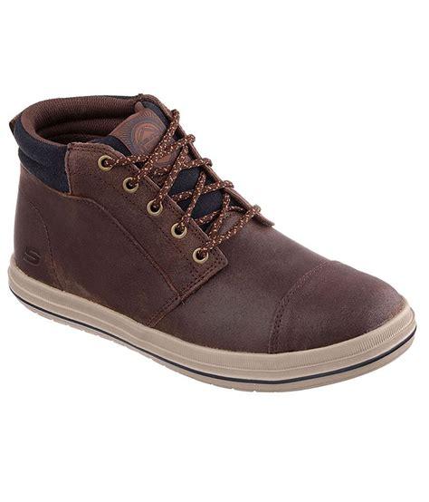 skechers brown casual shoes price in india buy skechers