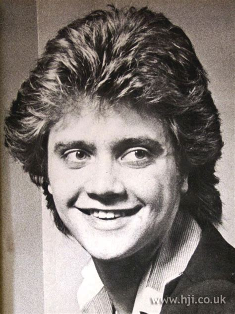 1979 hair styles 1979 men volume hairstyle hji