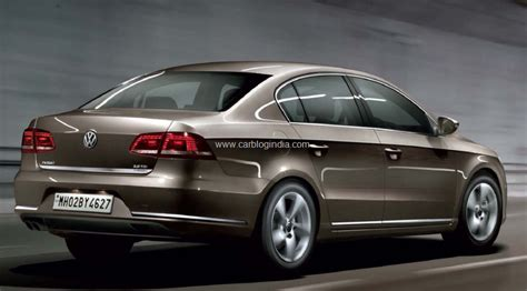 Volkswagen India Price by Volkswagen Passat 2011 New Model India Price Specs Details