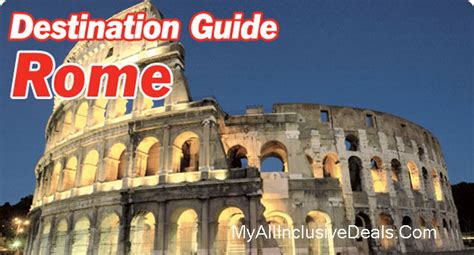 to find affordable flights to romemy best all inclusive travel deals
