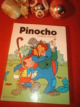 libro pinocho libro pinocho n 186 38 de walt disney por carl comprar libros de cuentos en todocoleccion