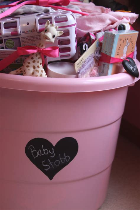best baby shower gift the best baby shower gift fill a tub with tested