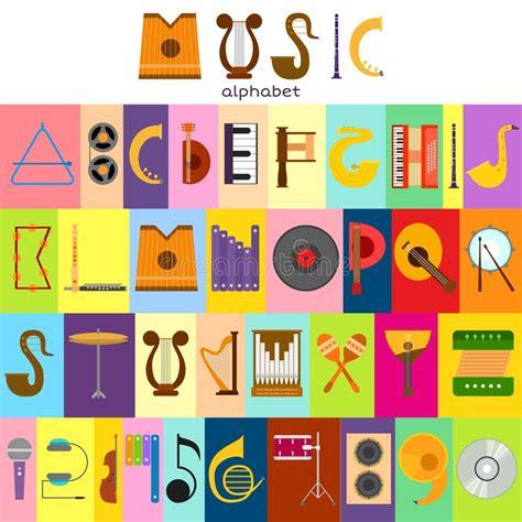 decorative symbol font download music alphabet font text symbols musical instrument