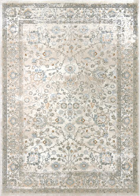 home dynamix area rugs airmont rug 1362 100 ivory