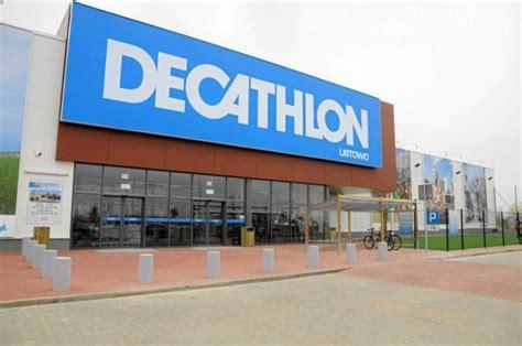decathlon si鑒e decathlon lavora con noi ecco dove inviare il curriculum