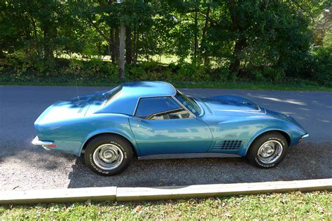Matching For Sale 1970 Lt1 Roadster For Sale Matching S Corvetteforum