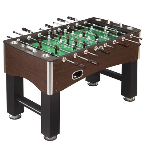 hathaway primo 56 inch soccer table reviewed