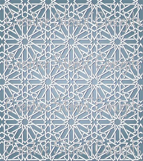 pattern arabian moroccan stencil www imgkid com the image kid has it