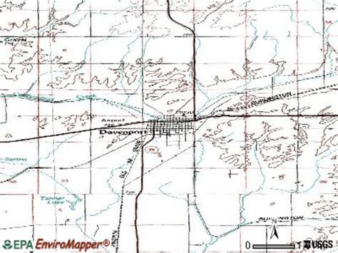lincoln hospital davenport davenport washington wa 99122 profile population maps