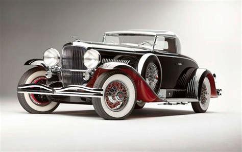 duesenberg automobile history of the duesenberg