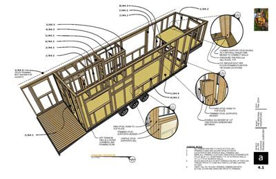 Design Basics Two Story Home Plans Tiny House Plans On Wheels