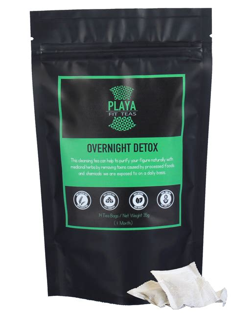 Detox Your Overnight by Overnight Detox