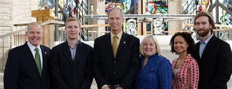 Valpo Mba Study Abroad by Distinguished Alumni Academics