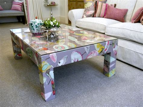 Upholstery Table by Gallery Images Of Upholstered Coffee Table Coffee Table