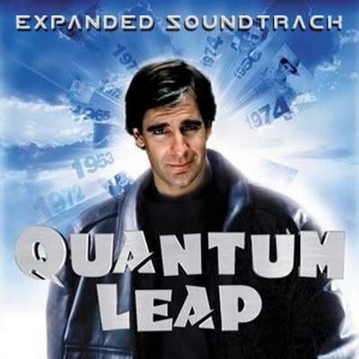 film seri quantum leap quantum leap soundtrack expanded by velton ray bunch va