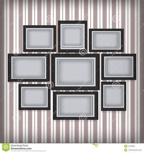 parete cornici cornici per tv a parete le migliori idee di design per la