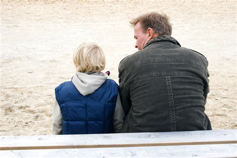 psychology  strained father son relationships