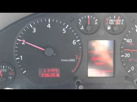 Audi A4 1 8 T Probleme by Audi A4 B6 1 8t Pressure Problem Doovi