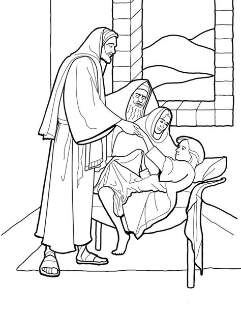lds church coloring sheets coloring home