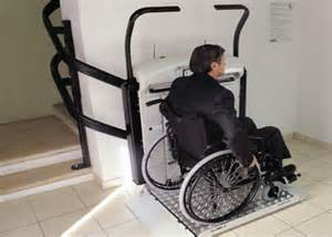 Stair Lifts For Wheelchairs by Inspiring Wheelchair Stair Lift 6 Wheelchair Platform
