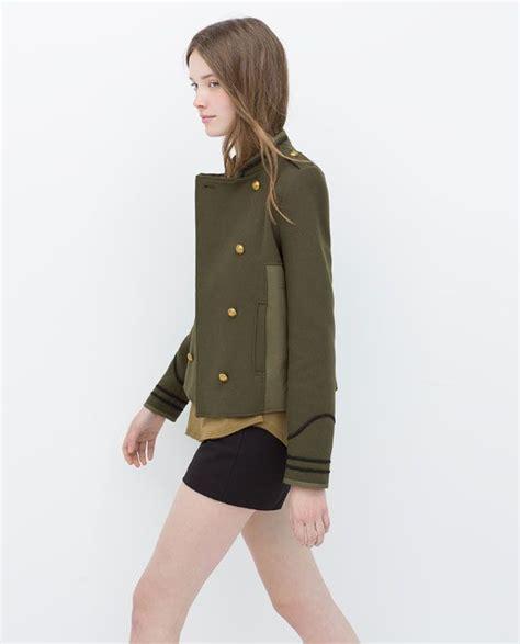 Bershka Jacket Army 1000 ideas about army jackets on green jacket