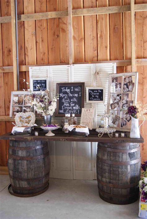 country wedding reception table ideas rustic wedding reception decoration ideas siudy net