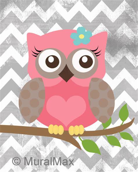 printable owl pictures for nursery nursery owl print wall art girls owl nursery art woodland