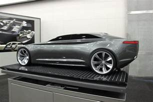 new lincoln town car concept lincoln mkf concept could make a compelling rival against