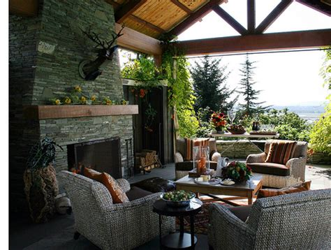 covered backyard patio ideas covered patio ideas casual cottage