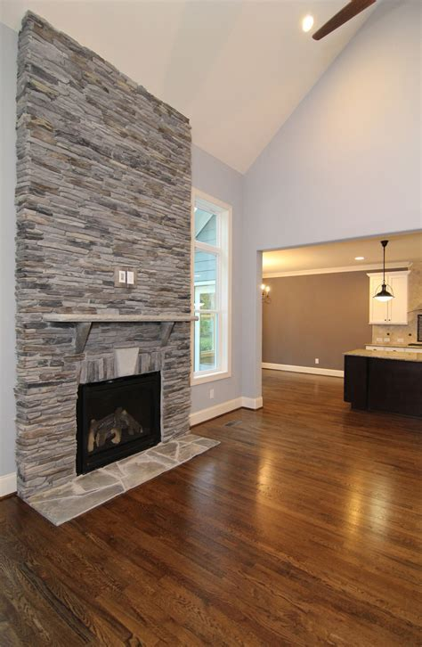 Main Floor Master Home ? Wake Forest New Homes ? Stanton Homes