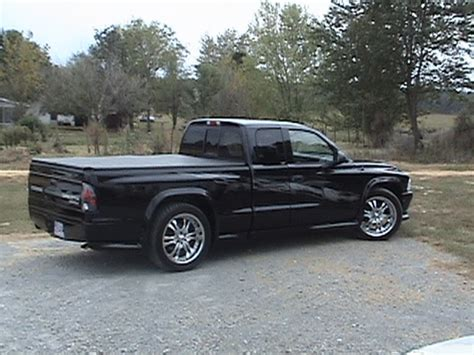 Tvr Athens Al Luvmy90zx S 2003 Dodge Dakota Regular Cab Chassis In