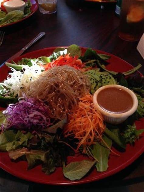 Nancys Sky Garden by Noodle Salad W Balsamic Soy Picture Of Nancy S Sky