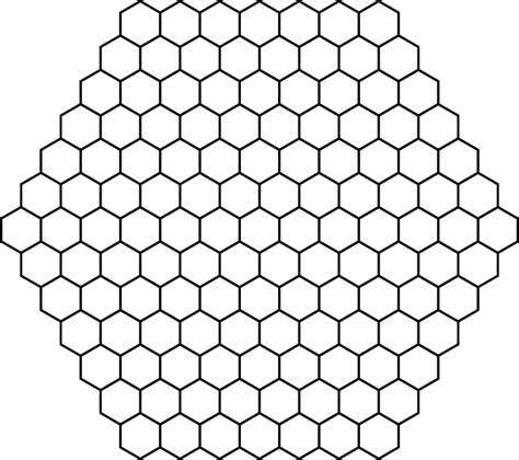 polygon pattern png the gallery for gt hexagon patterns