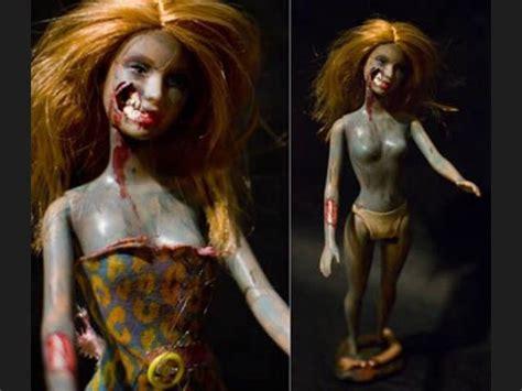 imagenes raras pero reales lista las 12 mu 241 ecas barbie m 225 s extra 241 as y raras del mundo