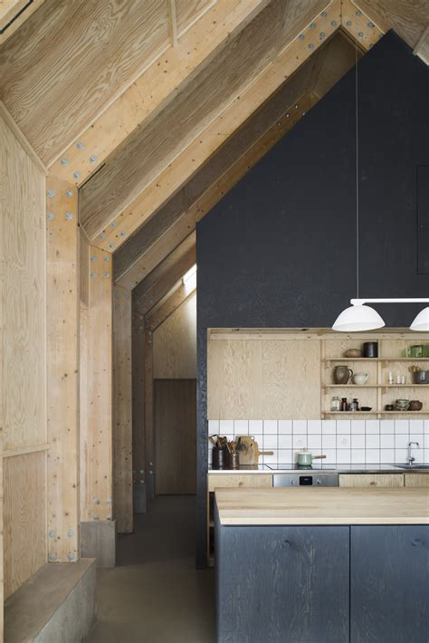 stains music rooms and plywood ceiling on pinterest kitchen of the week a cost conscious kitchen in sweden