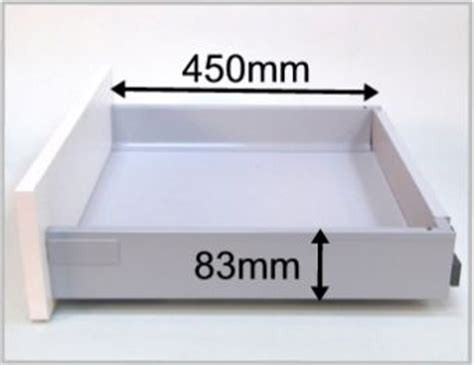 drawer box replacement kitchen drawers soft close shallow blum tandembox replacement kitchen draws