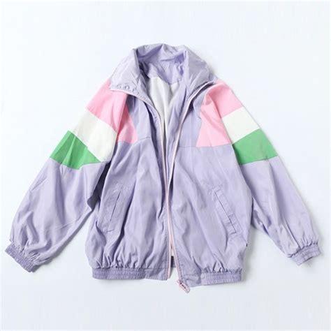 light pink adidas jacket purple windbreaker jacket jackets review