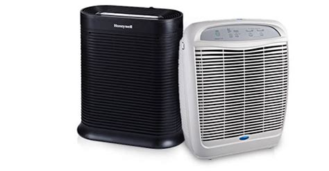 room air purifier ratings