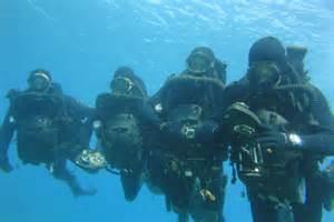 Commando hubert wrx a and rebreathers martin pulli